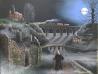 Christopher Lanser, Pilgrims Choice, Fog,