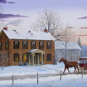 The Ellmaker House