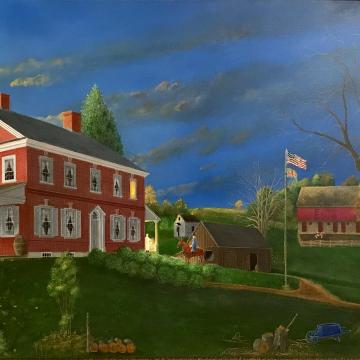 Rockford Plantation