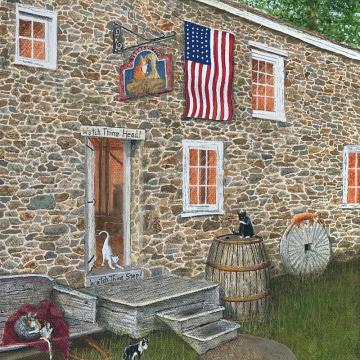 Kitty's Mill