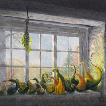 March of the Gourds